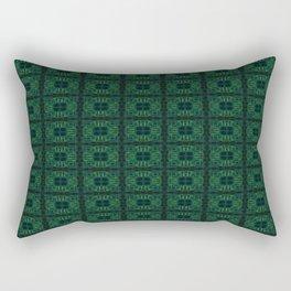 Liveable Transcendent Rectangular Pillow