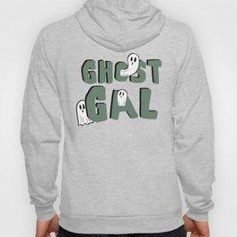 Ghost Gal Hoody