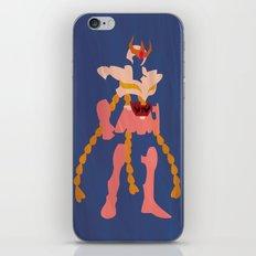 Ikki Phoenix iPhone & iPod Skin