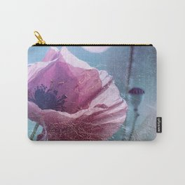 Poppy Spinning Carry-All Pouch