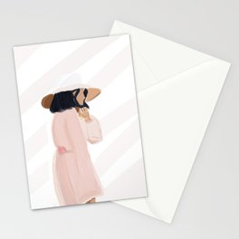 Lasting Beauty Stationery Cards