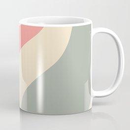 Amoeba Coffee Mug