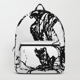HeartTree Backpack