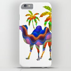 Camel iPhone 6s Plus Slim Case