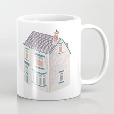 Little Village House Mug