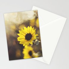 Magic Light Stationery Cards