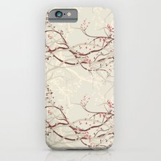 Branched iPhone 6s Slim Case