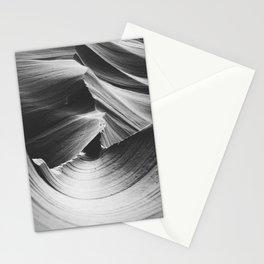 ANTELOPE CANYON XLII Stationery Cards