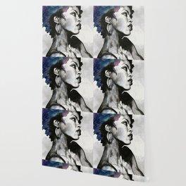 Miseducation: Lauryn Hill tribute portrait Wallpaper