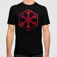 Star Wars Sith Empire Black MEDIUM Mens Fitted Tee
