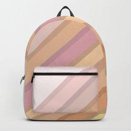 Pastel Peaks Backpack