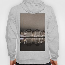 Stockholm Reflection Hoody