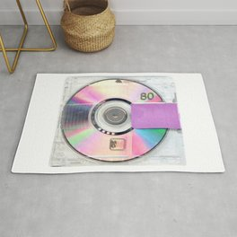 "ALBUM COVER ""YANDHI"" KanyeWest Rug"