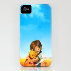 Everything is Right iPhone (4, 4s) Slim Case
