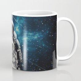 Space Traveller Coffee Mug