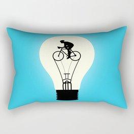 Idea Power Rectangular Pillow