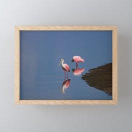 Just Give Me a Reason Framed Mini Art Print