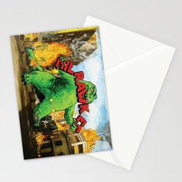 MilRAWKee Stationery Cards