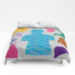Human Body_A Comforters