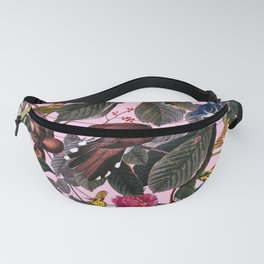 The Butterfly's Dream Fanny Pack