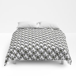 Daisy 45 Comforters