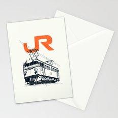 On Paper: JR EF65-100 Stationery Cards