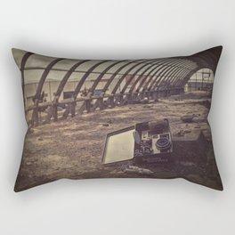 Time Capsule Rectangular Pillow