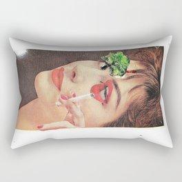 Life Is A Drag Rectangular Pillow
