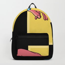 The Creation Best Gift Backpack