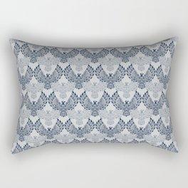 Thunderbirds Rectangular Pillow