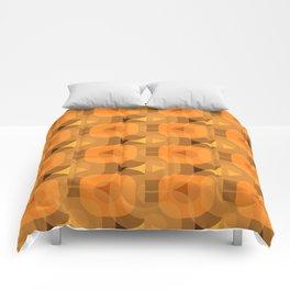 70s Era interior design Comforters