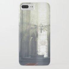 Zelda Cathedral #2 iPhone 7 Plus Slim Case