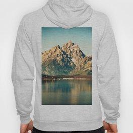 Mountain Lake Escape Hoody