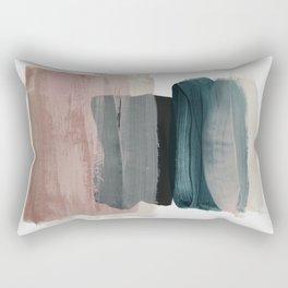 minimalism 1 Rectangular Pillow