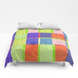 Color Matters Comforters