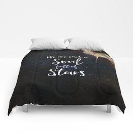 Soul Full of Stars Comforters