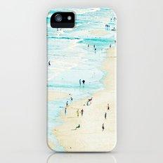 Jersey Shore iPhone (5, 5s) Slim Case