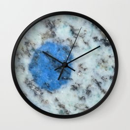 K2 Mountain Stone Wall Clock