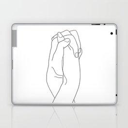 Never Let Me Go II Laptop & iPad Skin