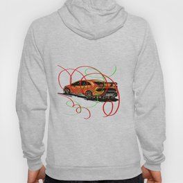 Very Fast and Very stylish !! Hoody