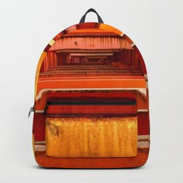 Inari Windows of Kyoto Backpack