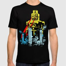 War machine 2X-LARGE Black Mens Fitted Tee