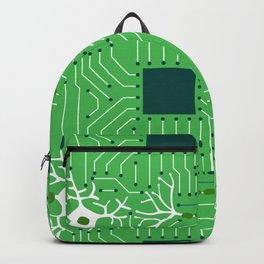 Neural Network 3 Backpack