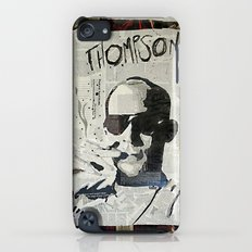 Dr. Hunter S. Thompson Slim Case iPod touch