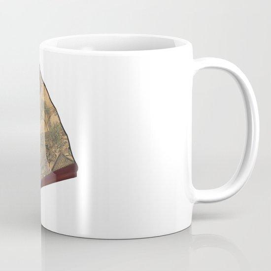Japanese fan Mug