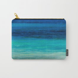 SEA BEAUTY Carry-All Pouch