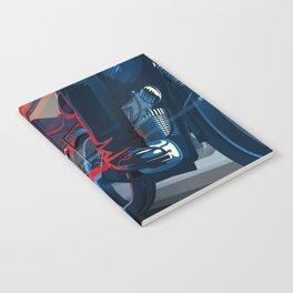 Tyl Notebook
