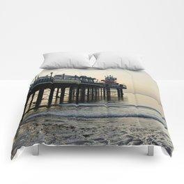Paignton Pier Comforters