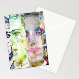 FOUR TIMES LOVECRAFT Stationery Cards