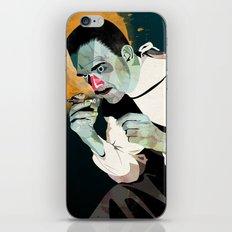 Dr. Sovac iPhone & iPod Skin